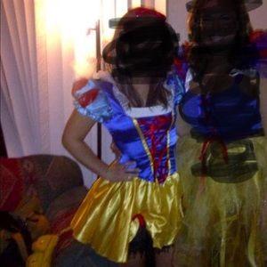 Leg Avenue Other - Leg avenue Snow White costume